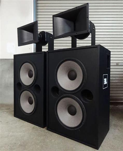 Speaker Jbl Rumah 426 best images about sound designs on horns