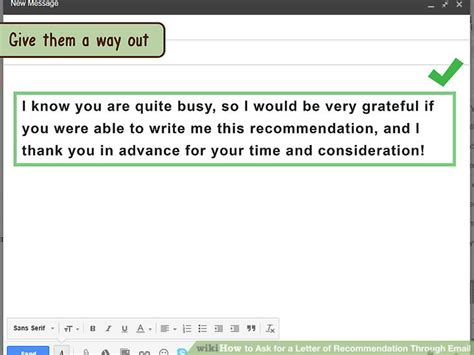 Mba Can T Ask Direct Supervisor For Recommendation by How To Ask For A Letter Of Recommendation Through Email