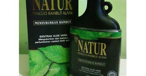 Sho Natur Penumbuh Rambut ud jaya berkah penyubur penumbuh rambut natur aloe vera