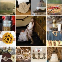 country wedding ideas the button