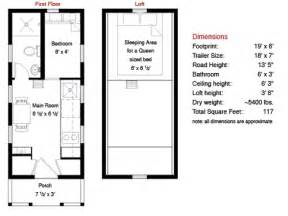 tiny floor plans tiny house plans tiny house floor plans tiny