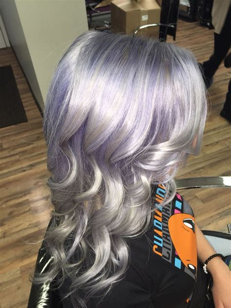 pravanna silverhaircolor tips short pravana silver hair color hair colors ideas of