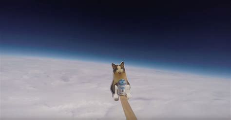 cty send weather balloon to space
