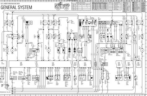 2003 outlander wiring diagram 29 wiring diagram images
