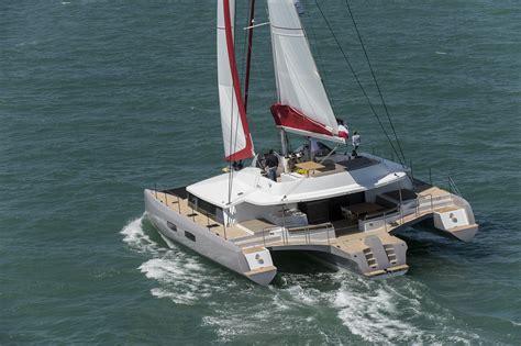 trimaran sailboat neel trimarans