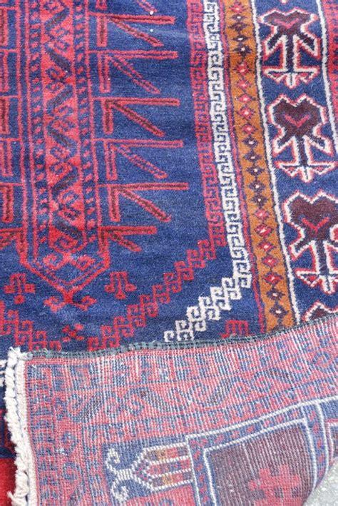 Handmade Woolen - handmade wool rug 6