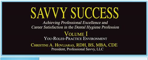 Leonette Nuttle Bs Mba Phone by Savvy Success Christine A Hovliaras Rdh Bs Mba Cde