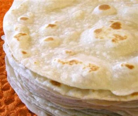 recette thermomix tortillas mexicaines photos