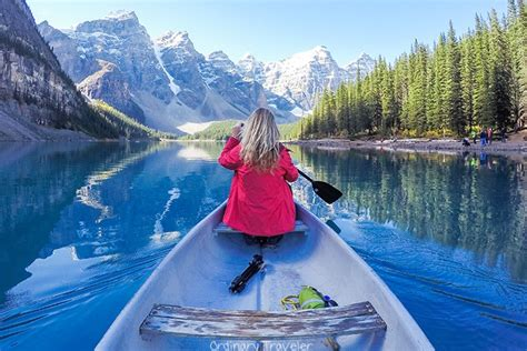 most beautiful places in america to vacation the 12 most beautiful places to visit in alberta canada