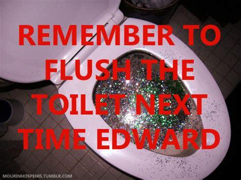 Funny Toilet Memes - 25 funny twilight memes smosh