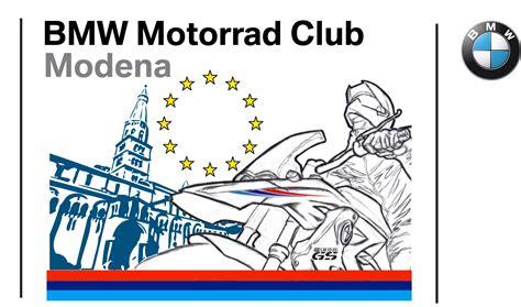 E Motorrad Modena by Bmw Motorrad Club Modena Make A Ride