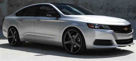 price of new chevy impala 2016 chevy impala ss price release date new automotive