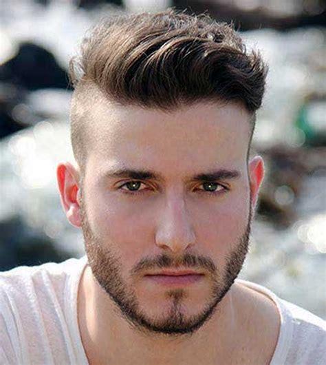 tutorial rambut justin bieber 30 cabelos masculinos raspados do lado cortes pra voc 234