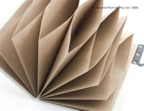 How To Make Paper Folder At Home - 25 best ideas about envelope book on diy