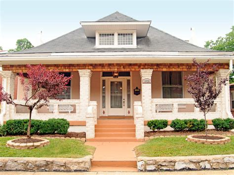 the bungalow house boost your curb appeal with a bungalow look landscaping