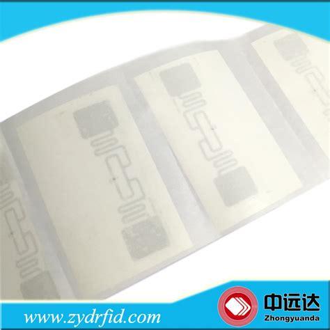 printable rfid tags printable uhf logistics rfid tag rewritable rfid label