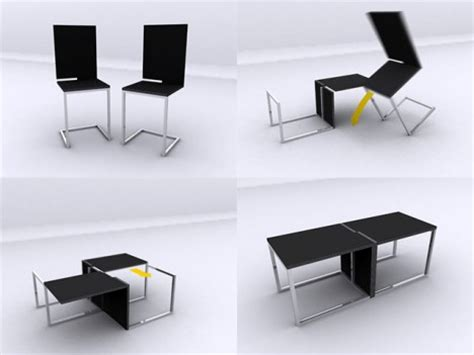 coffee to dining table transformation transforming tables 16 smart space saving surface designs