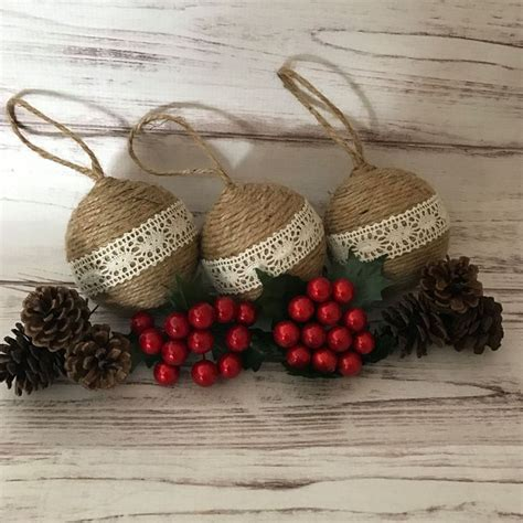 276 best rustic christmas decor diy images on pinterest