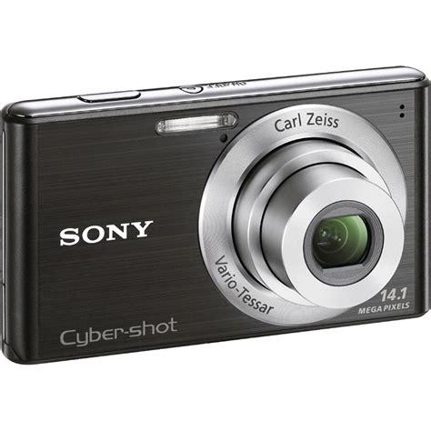 Kamera Sony Cyber W530 sony cyber dsc w530 digital black dscw530 b b h