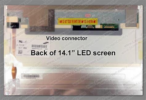 Frame Lcd Led Laptop Dell Latitude E6400 E6410 pantalla para dell latitude e6410 atg compatible portatil