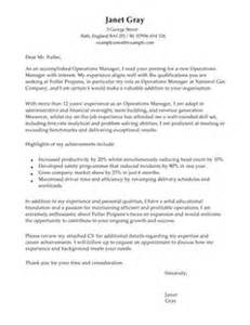 cover letter examples uk retail 1 - Retail Cover Letter Examples Uk