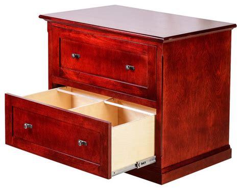 lateral file cabinet oak forest designs mission alder lateral file oak