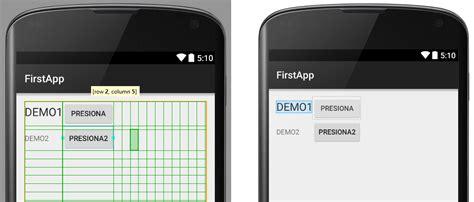 layout alignparentstart c 243 mo crear layouts en android