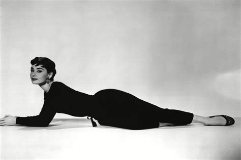 Audrey Hepburn?s Iconic Style Through the Years [PHOTOS]   Footwear News