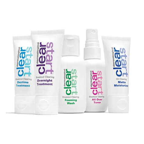 when does cleaning start skin kits from dermalogica dermalogica decleor skincare