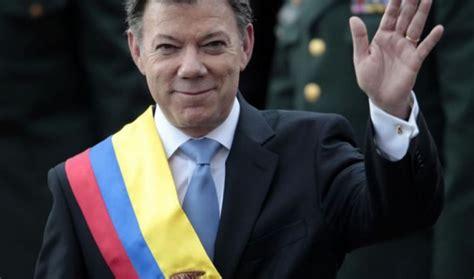 Presidente De Colombia 2016 | el presidente de colombia gana el nobel de la paz 2016