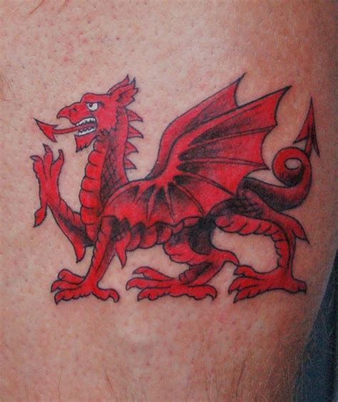 welsh tattoos designs 25 best ideas about on celtic