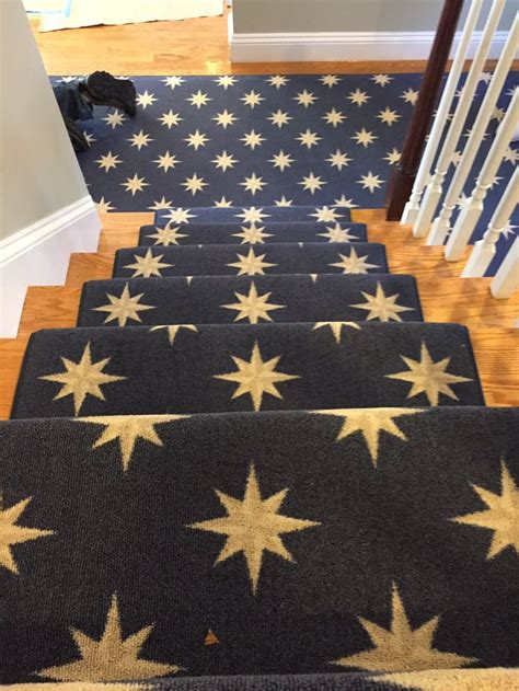 Navy Stair Runner by 28 Best Images About Nautical Inspired Navy Blue Carpets