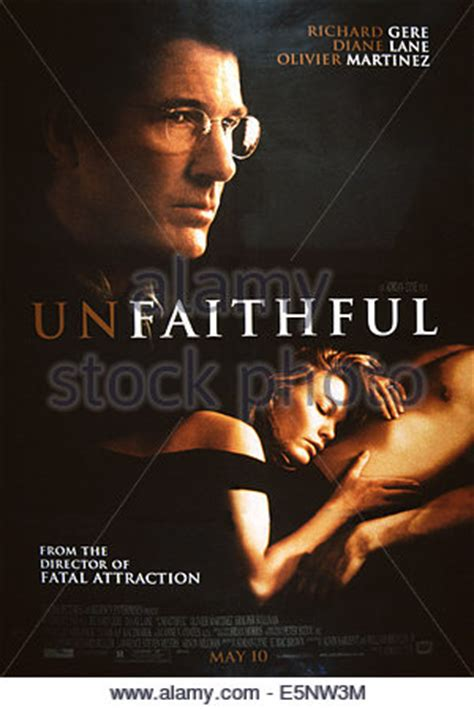 film similar to unfaithful unfaithful 2002 olivier martinez diane lane unff 001