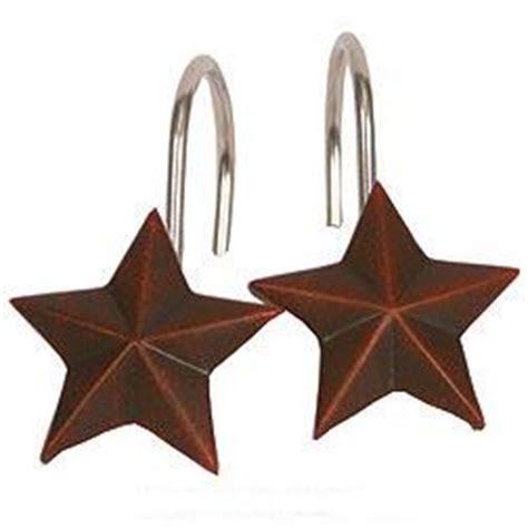 star curtain hooks shower curtain hooks texas lone star shower curtain hooks