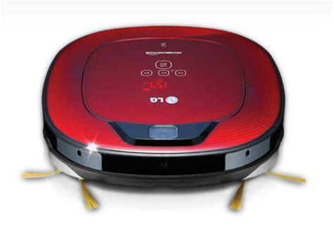 Robot Vacuum Cleaner Lg lg vacuum cleaners
