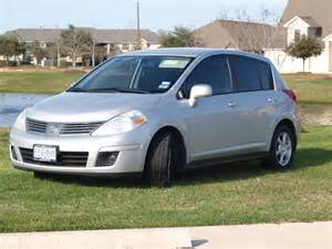 Nissan Versa 2007 Hatchback 2007 Nissan Versa Pictures Cargurus