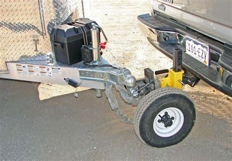 boat trailer hitch tires hell ya hitch helper up to 1800lbs tongue weight with the