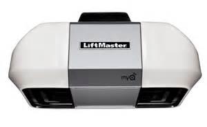 liftmaster motor