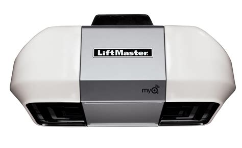 Liftmasters Garage Door Opener Liftmaster 8355 1 2 Hp Belt Drive Garage Door Opener