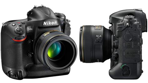 Kamera Nikon Fx nikon utvecklar nikon d5 ny fx kamera feber foto