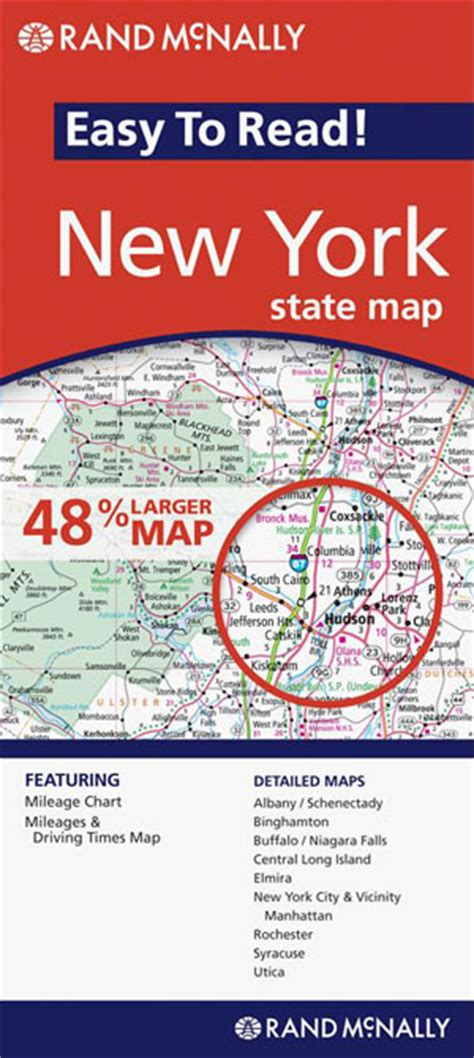 moon new york state travel guide books new york state map rand mcnally maps books travel