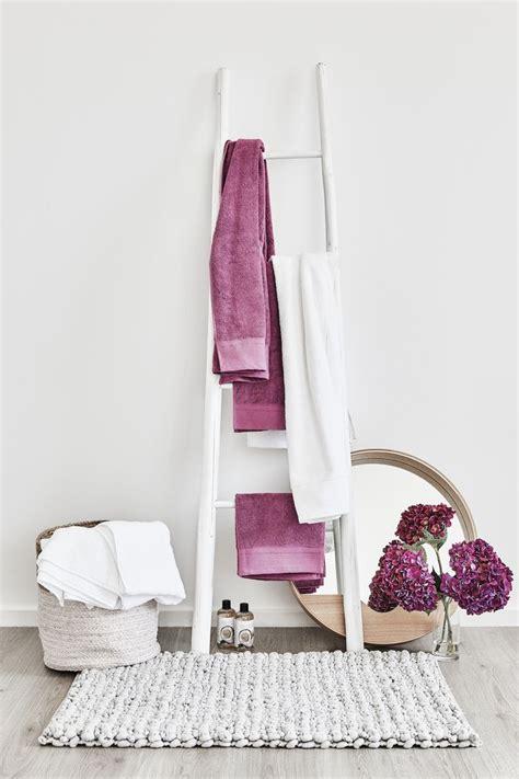 dekoleiter badezimmer die besten 25 dekoleiter ideen auf leiter