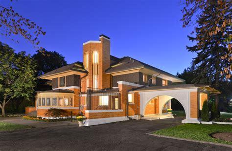 sale  home frank lloyd wright designed