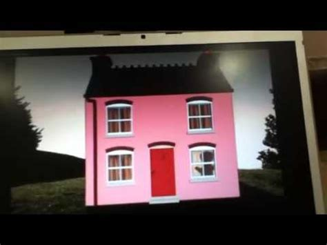 teletubbies magic house youtube teletubbies the magic house top right window sketch