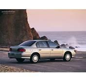 CHEVROLET Malibu Specs &amp Photos  1996 1997 1998 1999