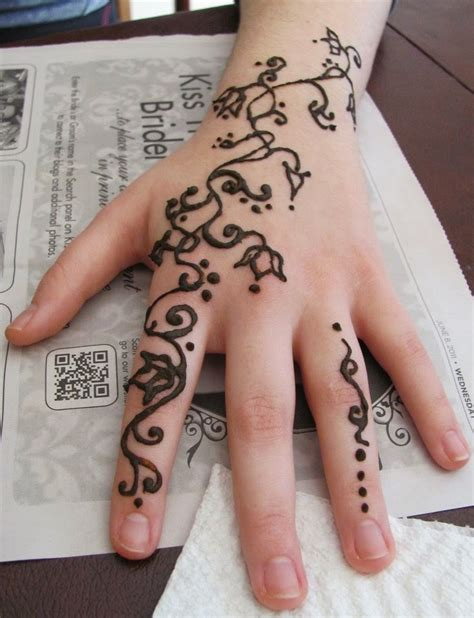 henna hand tattoos meaning henna designs meanings makedes