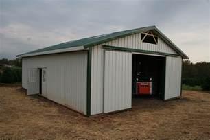 standard pole building kit pa nj apm buildings