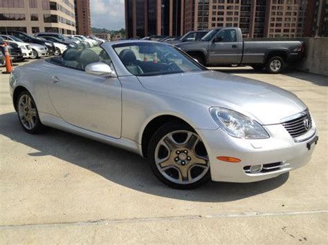 how make cars 1995 lexus sc free book repair manuals sell used 1995 lexus sc300 low miles rust free clean title no reserve in sugar land texas