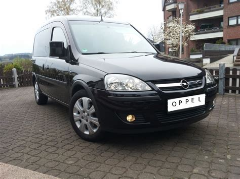 opel combo 2007 opel combo c tour 1 4 twinport bj 2007 details
