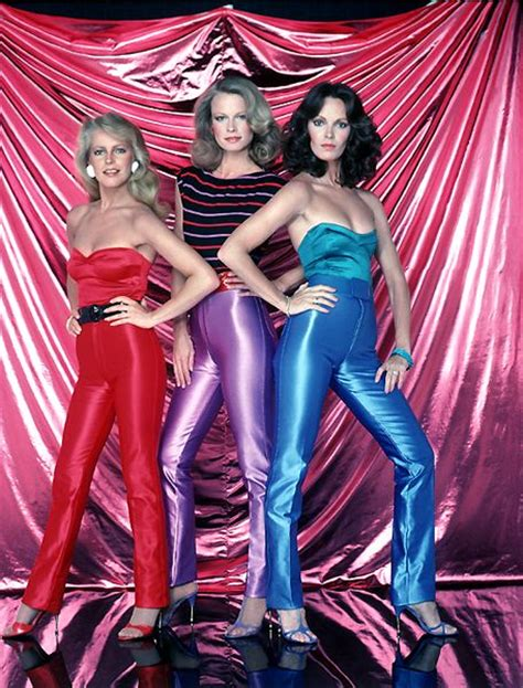 Shiny Fashion Tv Episode One Of The Style Council by Cheryl Ladd S